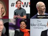 Các CEO Nổi Tiếng Tuyển Chọn Nhân Viên Thế Nào?
