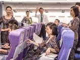 Cách mà Hãng Hàng Không Singapore (Sia) Giữ Chân Nhân Viên